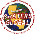 CalATERS Global Logo