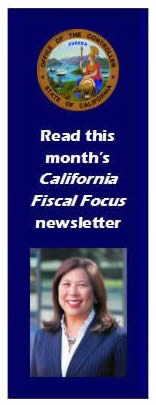 image that links to the fiscal focas newsletter