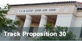 Track Prop 30 application